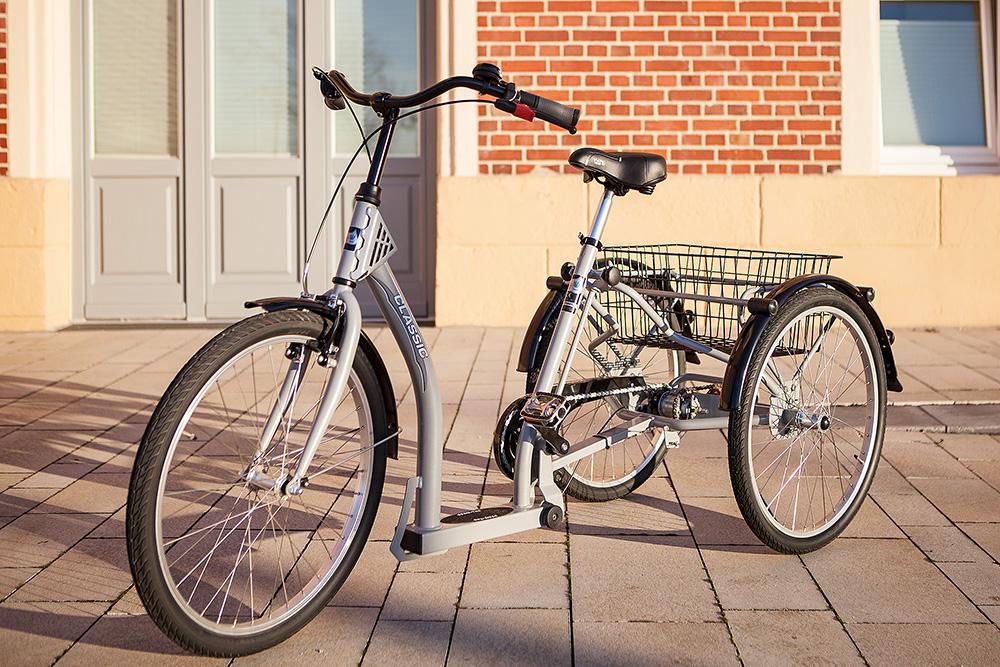Tyska cykelmärken