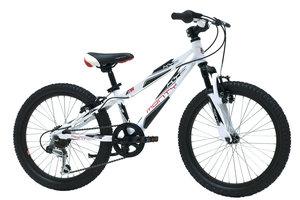 """Barncykel KY5 - Från 5-7 år. 6 växlar och 20"""" hjul."""