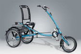 Scooter-Trike L - Pfiff