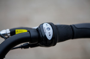 S3, El-cykel från Pfau-tec
